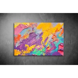 Festmény Vászonkép 043