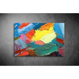 Festmény Vászonkép 047