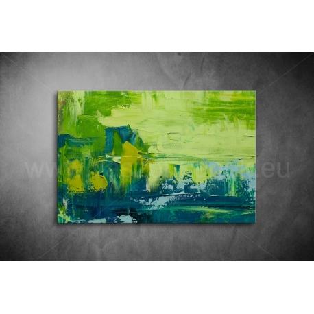 Festmény Vászonkép 054