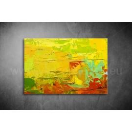 Festmény Vászonkép 055