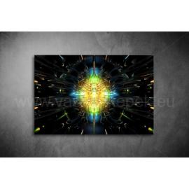 Kaleidoszkóp Vászonkép 065