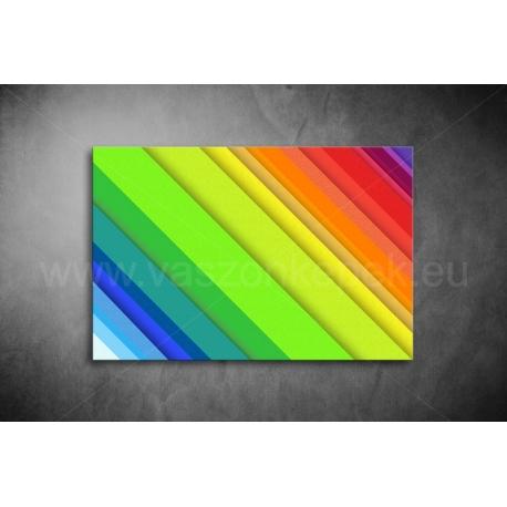 Spektrum Vászonkép 087