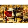 Görög Szimbólumok Vászonkép 127