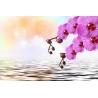 Orchidea Vászonkép 040