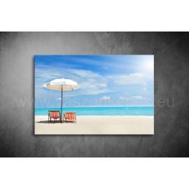 Beach Vászonkép 047