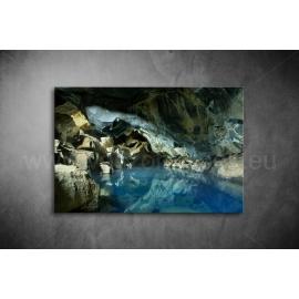 Barlang Vászonkép 059
