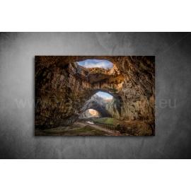 Barlang Vászonkép 062