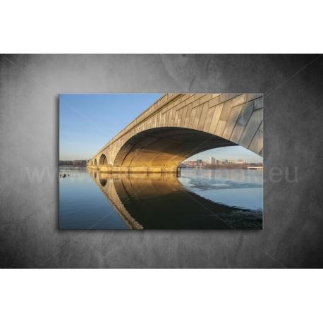 Híd Vászonkép 001