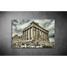 Parthenon Vászonkép 012