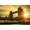 Tower Bridge Vászonkép 029
