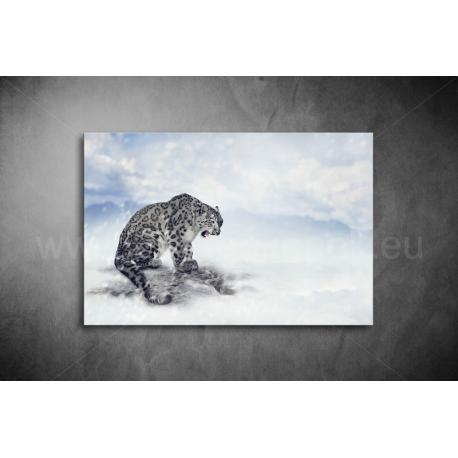 Hópárduc Vászonkép 095