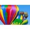 Hőlégballon Vászonkép 013