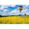Hőlégballon Vászonkép 021