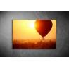 Hőlégballon Vászonkép 022