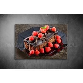 Sütemények Vászonkép 038
