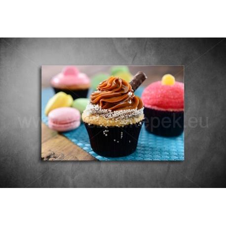 Muffin Vászonkép 040