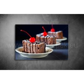 Sütemények Vászonkép 041