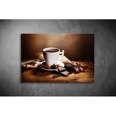 Forró Csoki Vászonkép 055