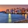 Görögország Vászonkép 021