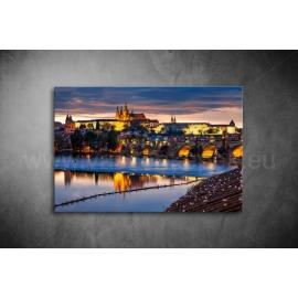 Namur, Belgium Vászonkép 024