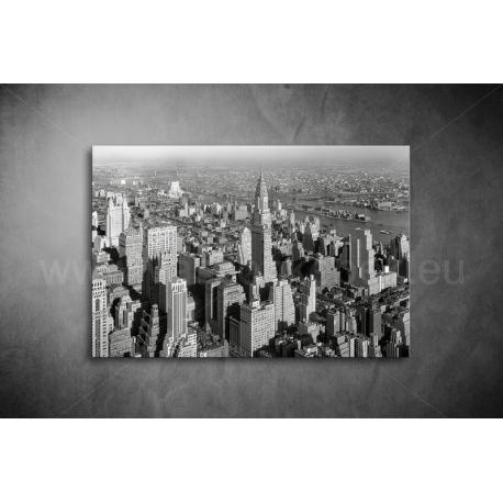 New York Vászonkép 041