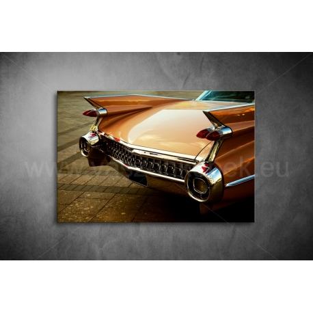 Chevrolet Vászonkép 003