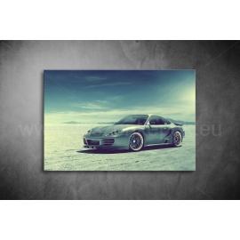 Porsche Vászonkép 011