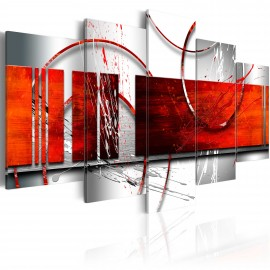 Kép Emphasis red theme