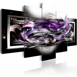 Kép Purple smoke
