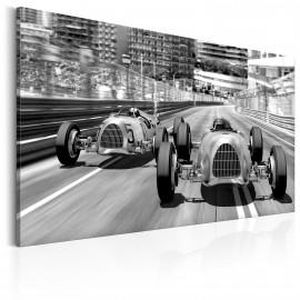 Kép Old Cars Racing