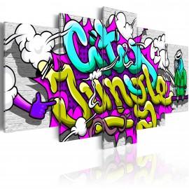 Kép City Jungle