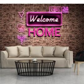 Fotótapéta Welcome home