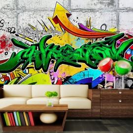 Fotótapéta Urban Graffiti