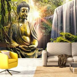 Fotótapéta Buddhist Paradise
