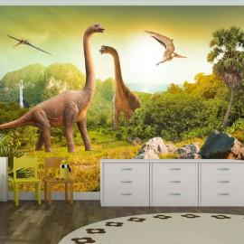 Fotótapéta Dinosaurs