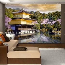 Fotótapéta Japanese landscape