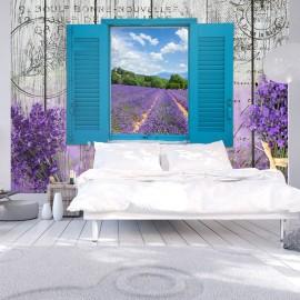 Fotótapéta Lavender Recollection