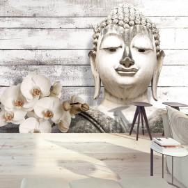 Fotótapéta Smiling Buddha