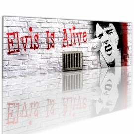 Kép Elvis is alive