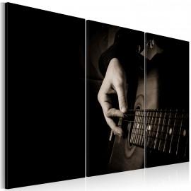 Kép Guitarrist