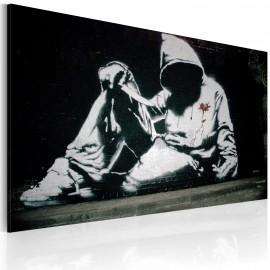 Kép Incognito killer (Banksy)