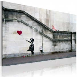 Kép There is always hope (Banksy)