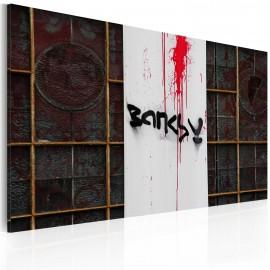 Kép Blood (Banksy)