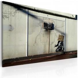Kép Robots (Banksy)