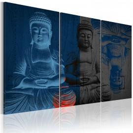 Kép Buddha sculpture