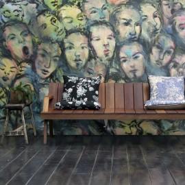 Fotótapéta Berlin wall art