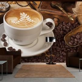 Fotótapéta Talán kávét?
