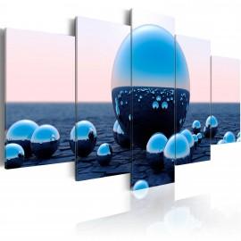 Kép Floating Balls
