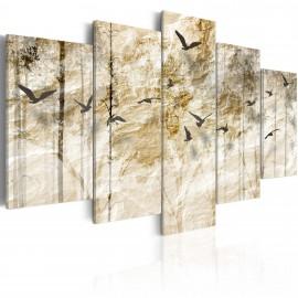 Kép Paper Forest