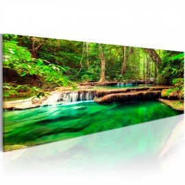 Kép Emerald Waterfall